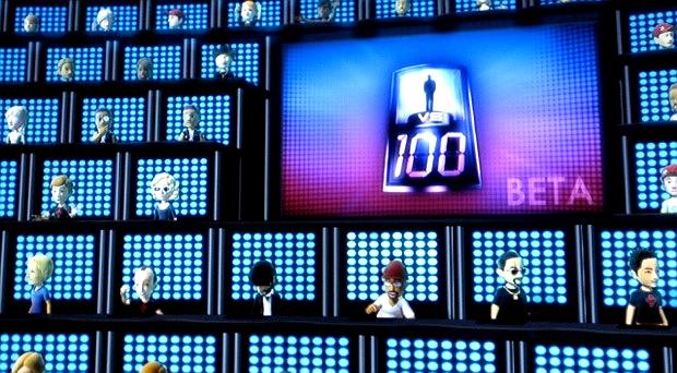 1 vs 100 game xbox