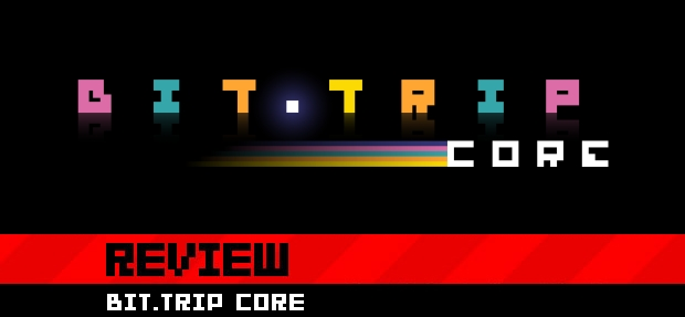 Bit.Trip Core review photo