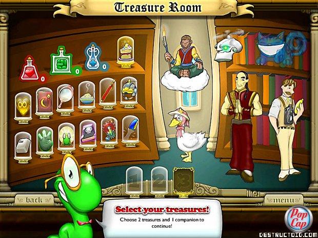 bookworm adventures mobile