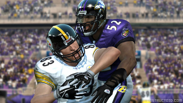 Review: Madden NFL 10