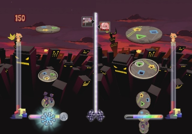 Scimparagno: Review: Roogoo: Twisted Towers