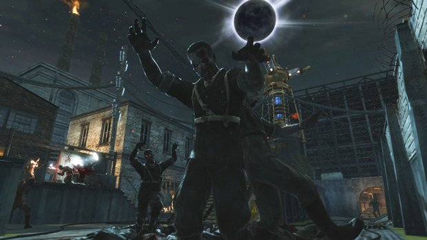ocean of games call of duty waw zombies maps