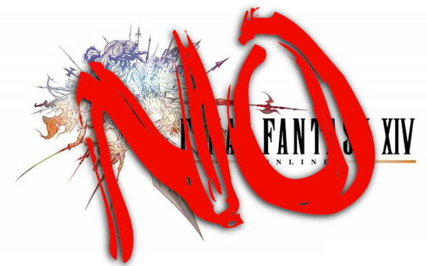 Opinion: Not talking about Final Fantasy XIV photo