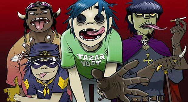 Gorillaz, Janis Joplin and more come to Rock Band photo