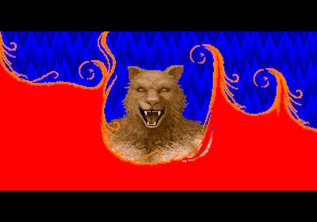 Altered Beast Transformation