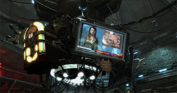 StarCraft TV