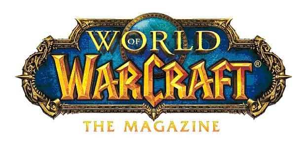World of Warcraft: The Magazine is happening photo