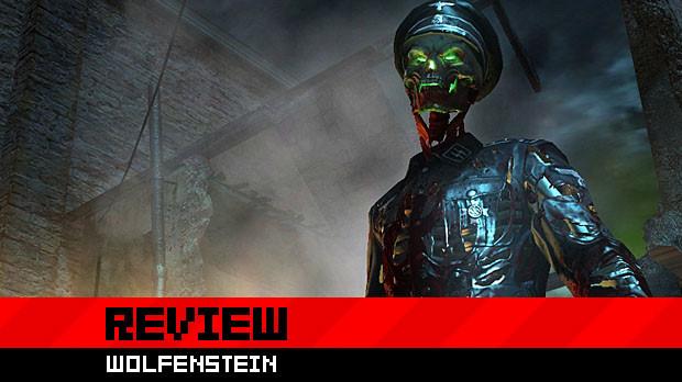 Wolfenstein 2009 free download screenshot 1 widecg.