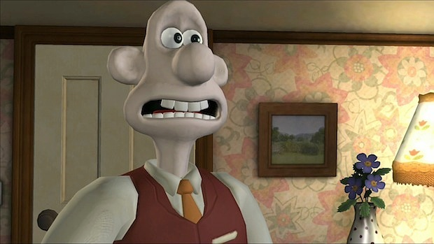 wallace and gromit candc 1 Essay on william wallace - 484 words wallace and gromit candc-1 essay they are wallace and gromit.