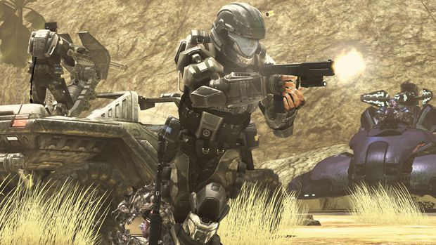 Review: Halo 3: ODST