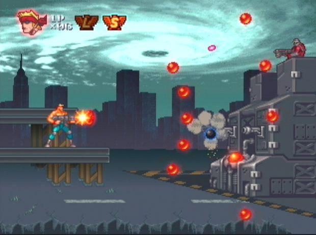Hình ảnh wall 620x in Tải game Contra 5 cho Java, Android Crack Hack bất tử
