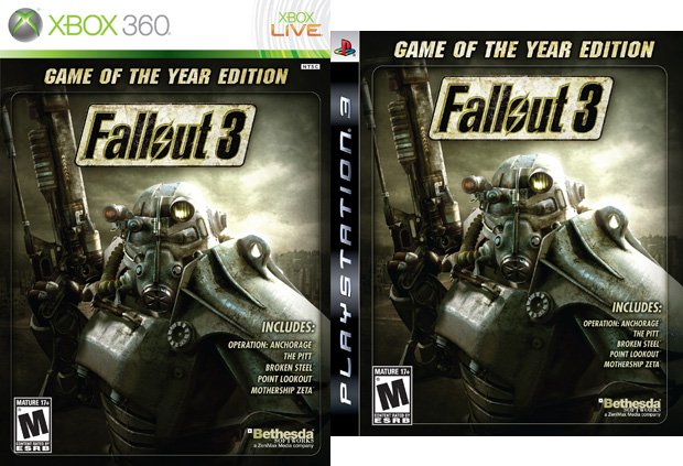 fallout 3 goty download
