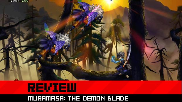 Review: Muramasa: The Demon Blade