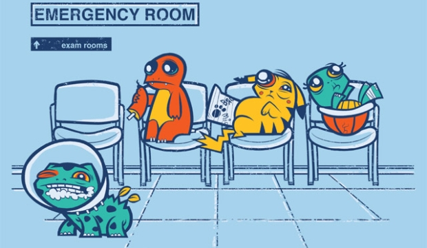 Emergency Room Games For Pc