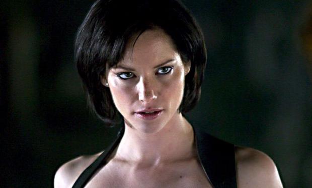 jill valentine resident evil. Jill Valentine may be in