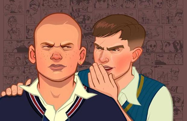 حصريا اقوي ألعاب مشاغبات المدارس القنبلة لعبة Bully  pc علي الميديافاير 154796-bully