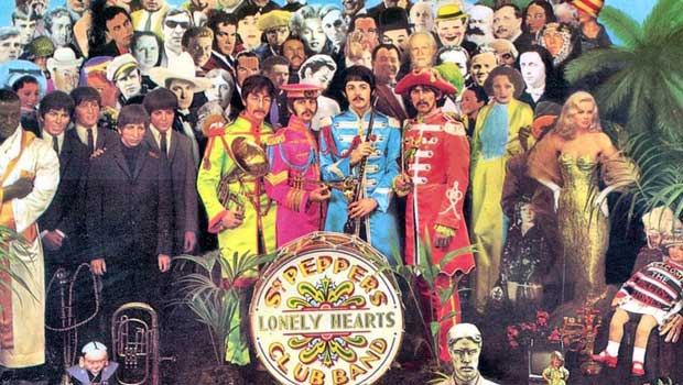 Sgt  Pepper's to hit The Beatles: Rock Band next week