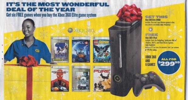 Black Friday: Best Buy's deals revealed