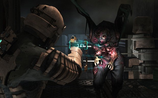 Rumor: Dead Space 2 to have