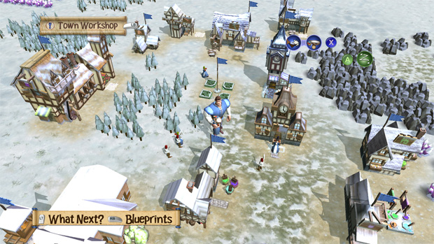 A Kingdom For Keflings Is Getting PC Release