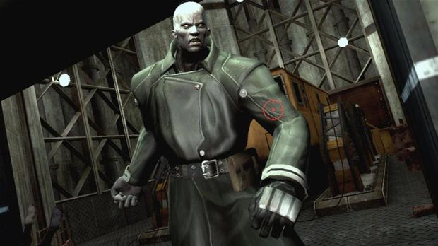 Review Resident Evil The Darkside Chronicles