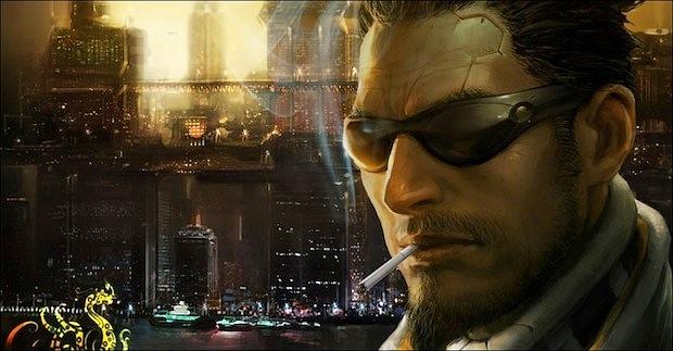 Deus Ex 3 � ���������