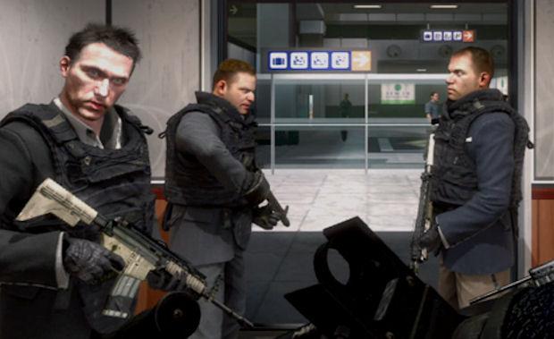 Image - Makarov-MW2-airport.jpg | Call of Duty Wiki | Fandom ...
