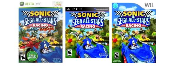 20a57beffe6e Banjo   Kazooie in Sonic   Sega All-Stars Racing on 360