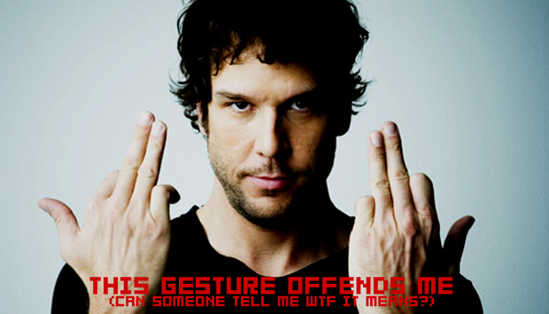 Play Modern Warfare 2 With Dane Cook Pretend Hes Funny