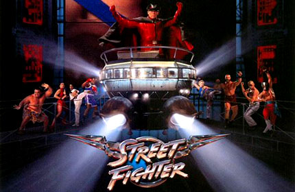 Today Is The 15th Anniversary Of The Street Fighter Movie