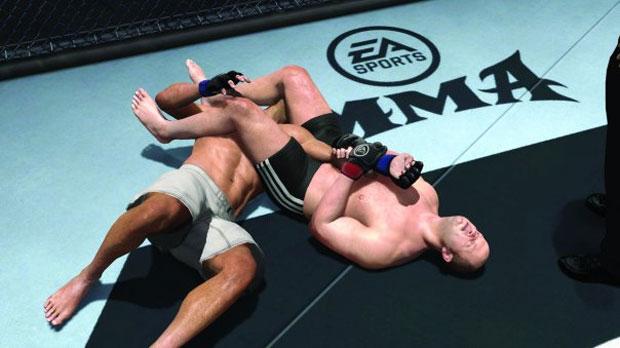 Mixed martial arts games online free