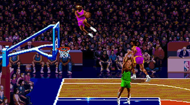 Rumor: New EA Sports game is NBA Jam