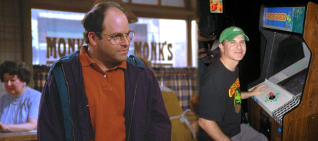 George Costanza S Frogger High Score Beaten In Real Life