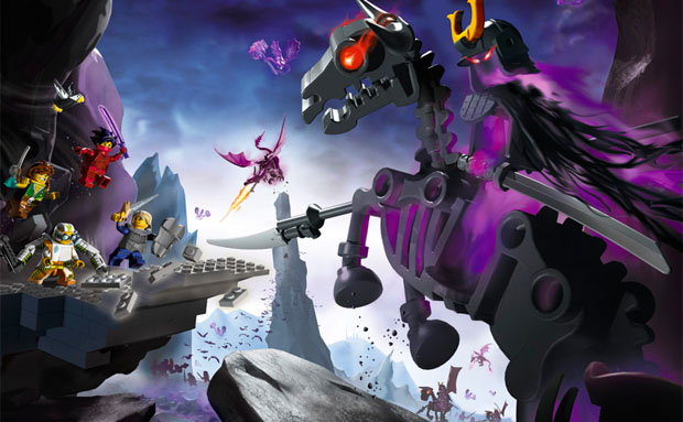 LEGO Universe Releases to Pre-Ordering Fans 160084-lego