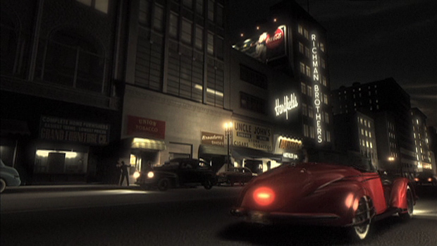 Rockstar teases L A  Noire reveal in February