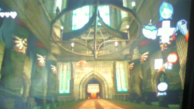 Here are some completely fake images of a new Zelda photo