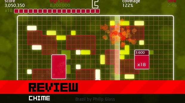 Review: Chime