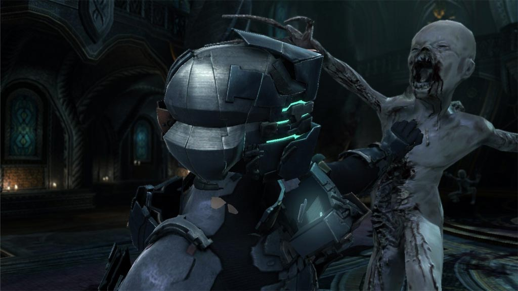 info for Dead Space 2,