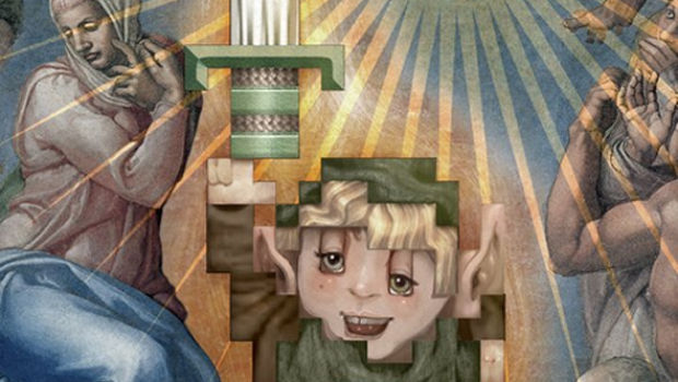 Why 8-bit will never die (and why that's awesome)