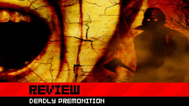 Review: Deadly Premonition photo