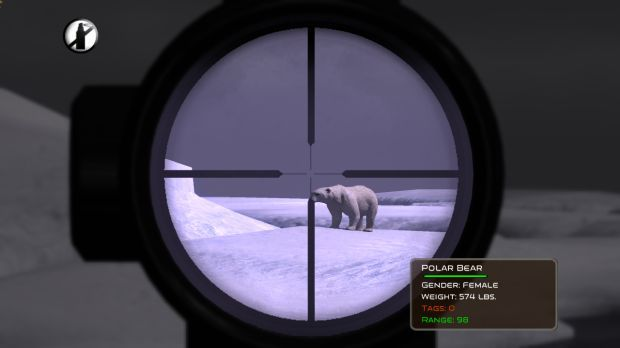 Bass pro shops the hunt lets you shoot animals for Xbox one hunting and fishing games