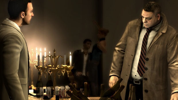 How Heavy Rain Has Lowered The Bar For Game Narrative
