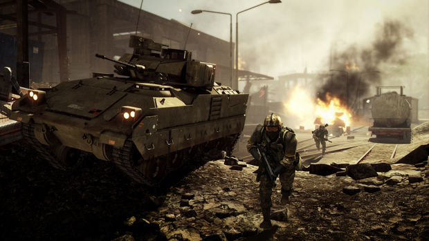 Battlefield: Bad Company 2 review