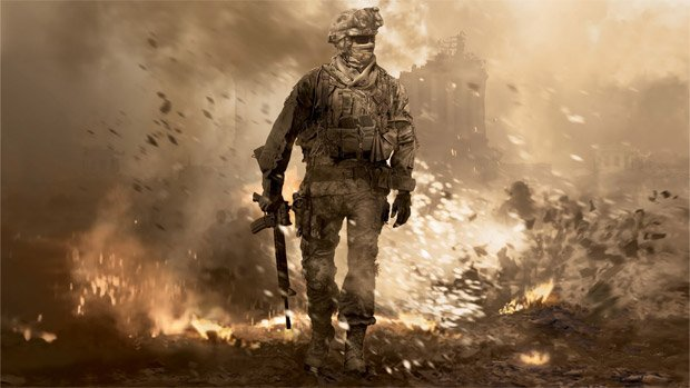 Modern Warfare 2 hits 25m players, DLC news this week photo