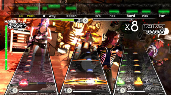Rock Band 3 confirmed for