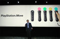 GDC: Sony reveals motion controller as 'PlayStation Move' photo