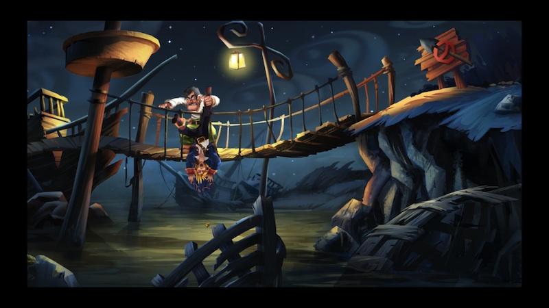 Screens Zimmer 3 angezeig: monkey island 2 download