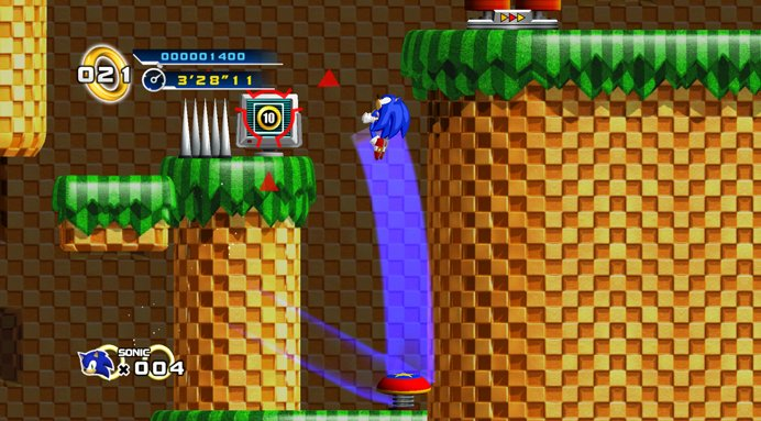 splash hill zone music extended essay