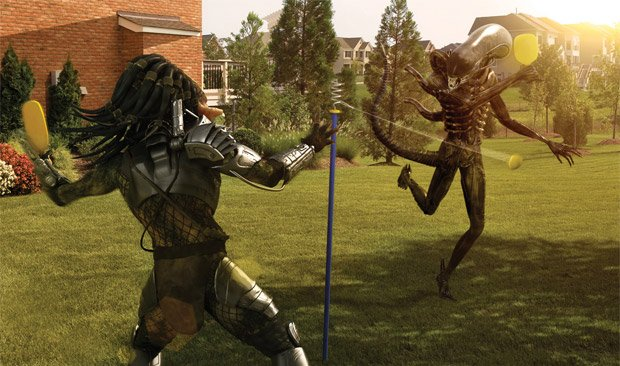 Aliens vs. Predator on PC gets a hefty patch photo