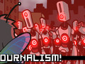 The Destructoid Comic: JOURNALISM! photo
